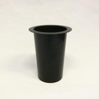 vlozek za vazo 3 crn