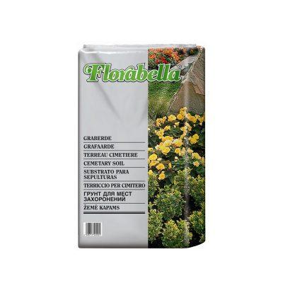 zemlja florabella za grobove 20l