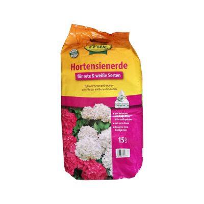 zemlja za hortenzije rdece bela 15l 1