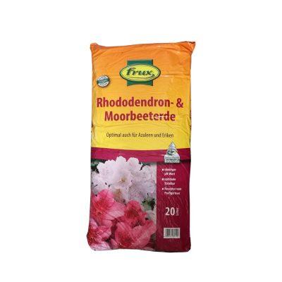 zemlja za rododendron 20l