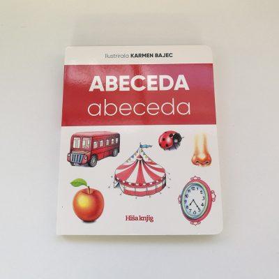 knjiga abeceda