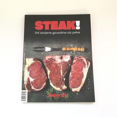 knjiga burgerji steaki