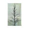 lucke drevo led bele