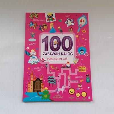 100 zabavnih iger