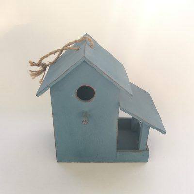 pticja hisica modra