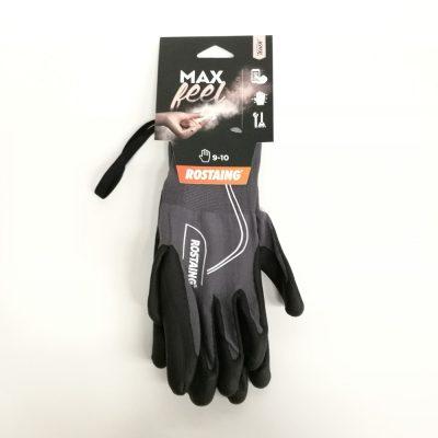 delovne rokavice maxxflex 9 10