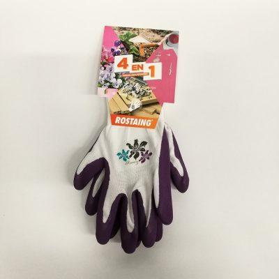 rokavice nerine 8