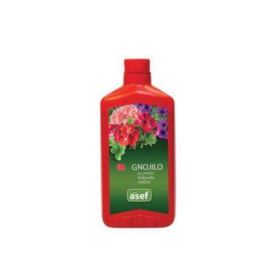 asef gnojilo za balkonske rastline 1 l