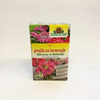 gnojilo za hortenzije