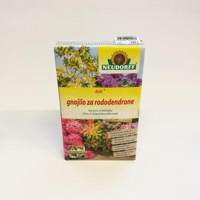 gnojilo za rododendrone